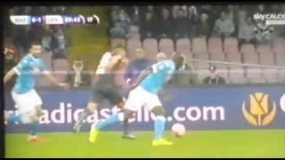 Video Gol Pertandingan Napoli vs Genoa