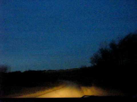Calgary/Drumheller, Alberta Road Trip- Back Roads to Stettler, Alberta