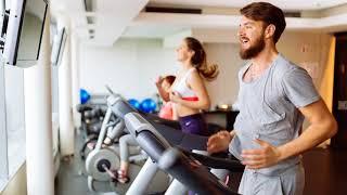 Как правильно заниматься на беговой дорожке, чтобы похудеть женщине, мужчине?
