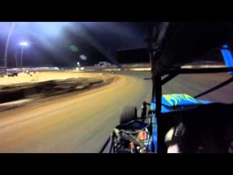 Gator Motorplex   June 6, 2015  FEATURE RACE
