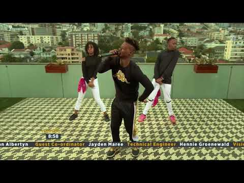 Sun EL Musician – Bamthathile ft  Mlindo The Vocalist (Music VIDEO)