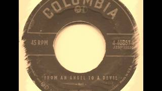 Lefty Frizzell - From An Angel To A Devil YouTube Videos