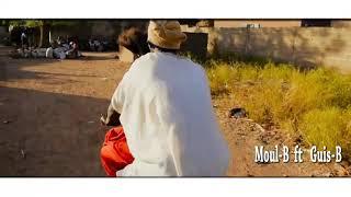 Guis montana feat Moul b mogoba  (clip officiel)
