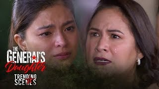 The General's Daughter Trending Scenes: 'Komprontasyon' Episode
