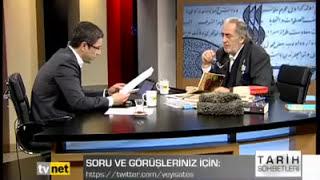 (K006) Selahaddin Eyyubi Şişirilmiş Kahramandır, Üstad Kadir Mısıroğlu