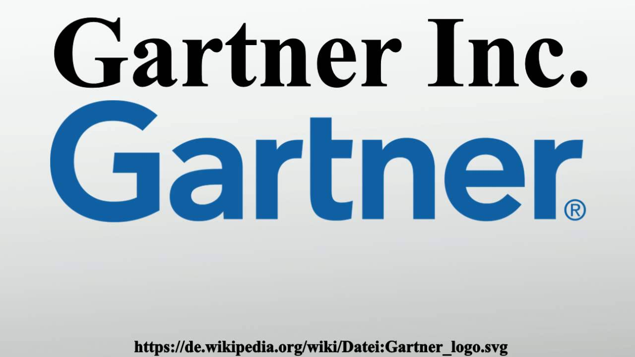 Resultado de imagem para Gartner. Inc.