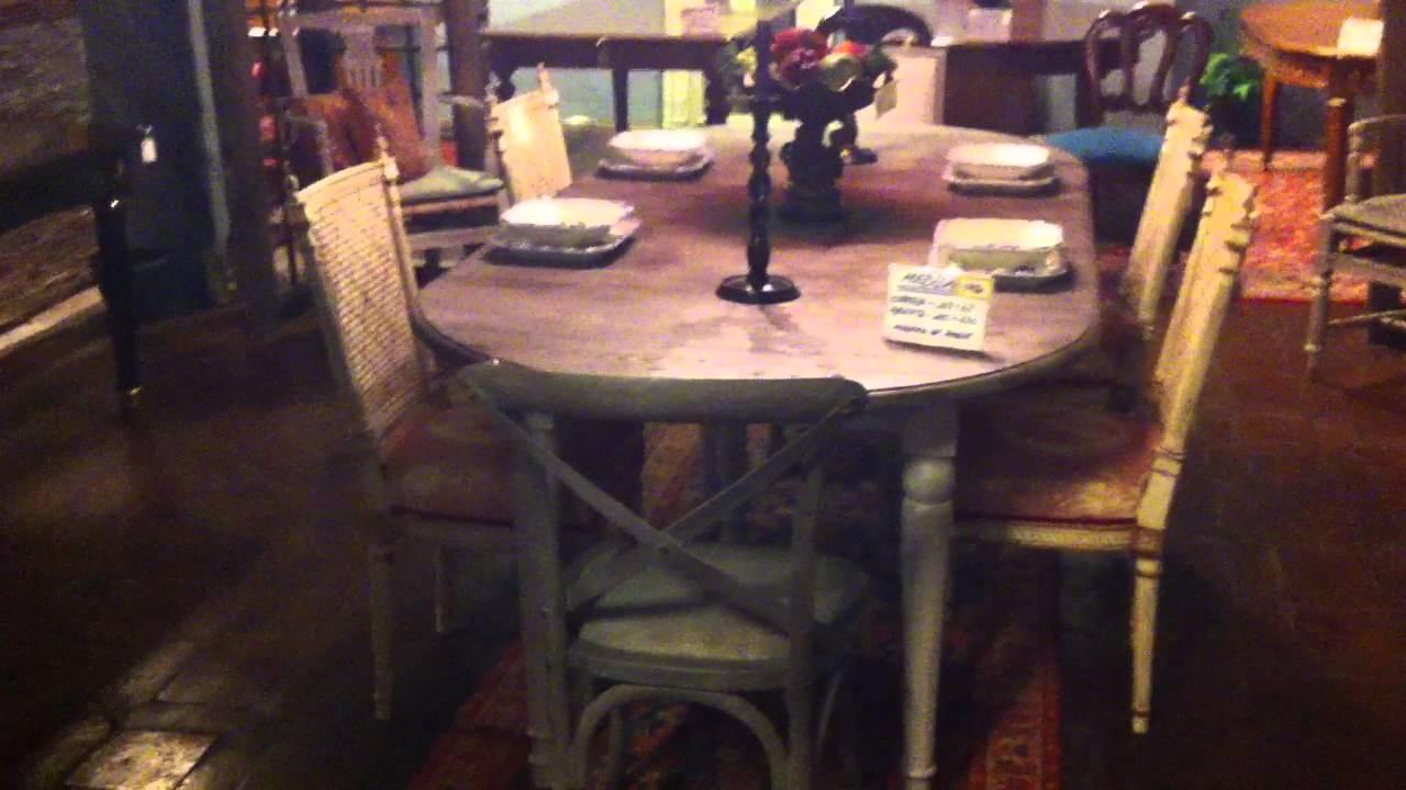 Mesas de comedor clasicas extensibles en Benezit Decoración ...