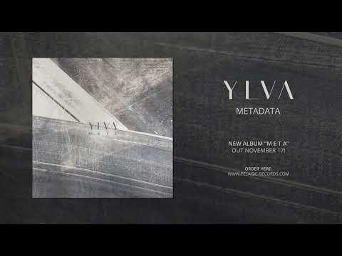 YLVA - Metadata