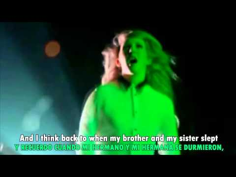 Ellie Goulding  Lights   Lyrics  Sub Español