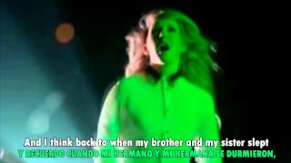 Ellie Goulding - Lights Video Official (Lyrics - Sub. Español)