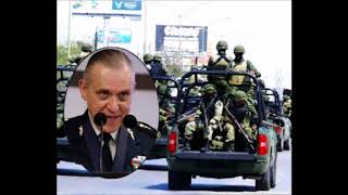 Ejército respetará decisión de la Corte sobre Ley de Seguridad Interior