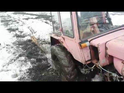 Ремонт трактора в вопросах и ответах