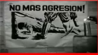 El Grito,Documental del Movimiento Estudiantil,Mexico 1968,UNAM