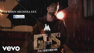 Maluma  ft  French Montana   GPS DJ SORIN MICHNEA