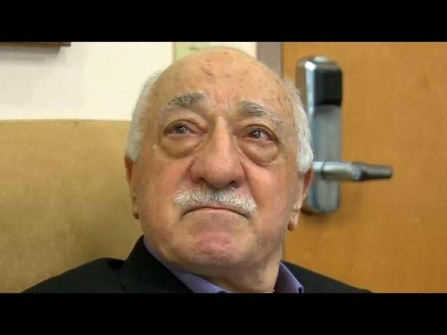 "Turchia, Gülen risponde a Erdogan: ""Col golpe non c'entro. Possibile fosse scenario preparato"""