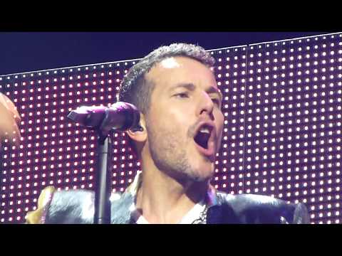 Steps - Last Thing On My Mind (Live) Newcastle Metro Radio Arena 20/11/17
