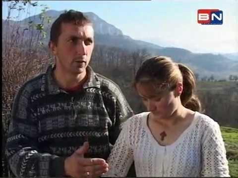 Srbin i Albanka 'Zavoljesmo se...'