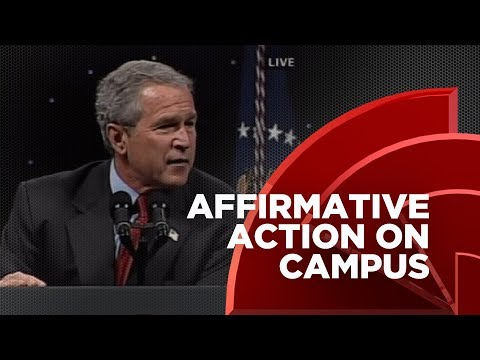 What Role Should Affirmative Action And Legacy Play in College Admissions?