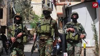 موجز الأخبار: التظاهرات مستمرّة على الأراضي اللبنانيّة و فلسطين ترفض الاجتماع بأميركا