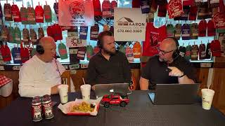 UGASports LIVE with Jim Donnan