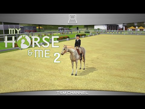 My Horse And Me 2 (part 5) (Horse Game)