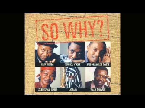 So Why (Radio) 1997