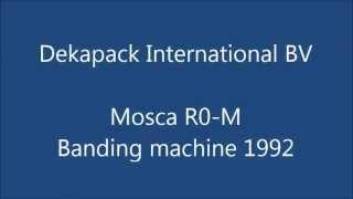 Dekapack Mosca R0 M 1992