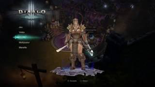Gambar cover Diablo grenadine - Diablo III (PS4)