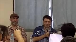 第8回「エスペラントの日」記念公開講演会 3