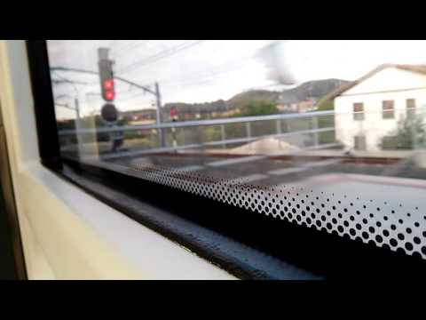 Metro Bilbao: Bidezabal — Berango