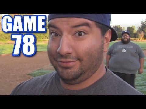 BACK WHERE WE BELONG! | On-Season Softball Series | Game 78