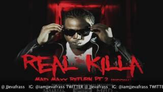 Teejay - Real Killa - Mad Maxx Return Riddim - June 2016