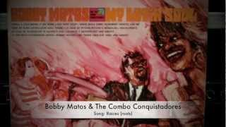 Bobby Matos-Raices