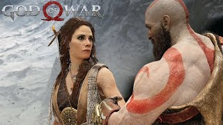 Bifrost [#4] God of War