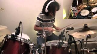 Baixar What About Me - Snarky Puppy :Drum Cover by Raghav, 11 Year Old Drummer
