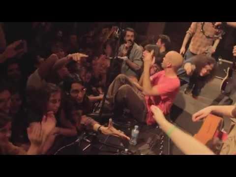 Magellano | L'orso | Brace | Matteo Costa @ Garrincha Loves Genova 2014 - La canzone dell'ukulele