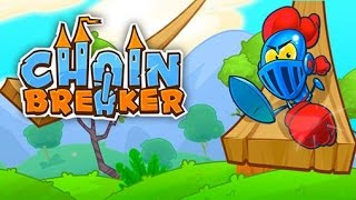 Chain Breaker Game 2014 - iPad-iPhone-iPod Touch - iOS Gameplay