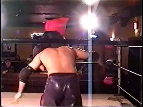 Paco vs Fire Fly - MSW - April 1st 2004