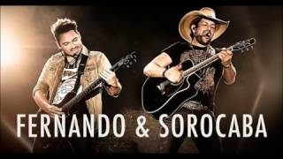 Fernando e Sorocaba - Mesa 30 (Oficial) 2016