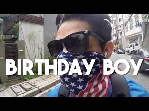 Philippine Vlogs (Another Day in Makati - Metro Manila) August 26