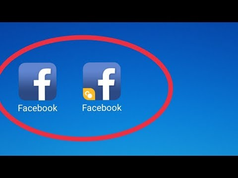 How To Create Dual Facebook App Without App
