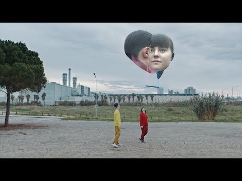 Tennyson - Cry Bird (Official Music Video)