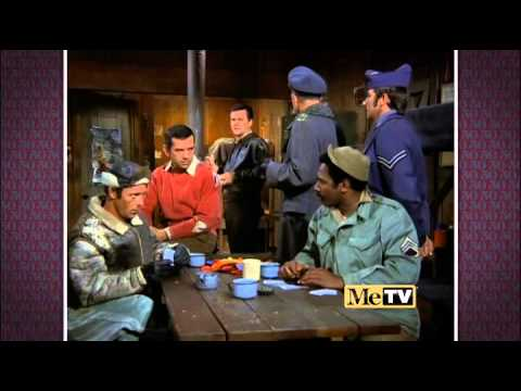 Hogan's Heroes  Happy 50th birthday to Hogan's Heroes!