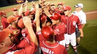 Sooner Baseball Starts 4-0 But Shows Room For Improvement Thumbnail