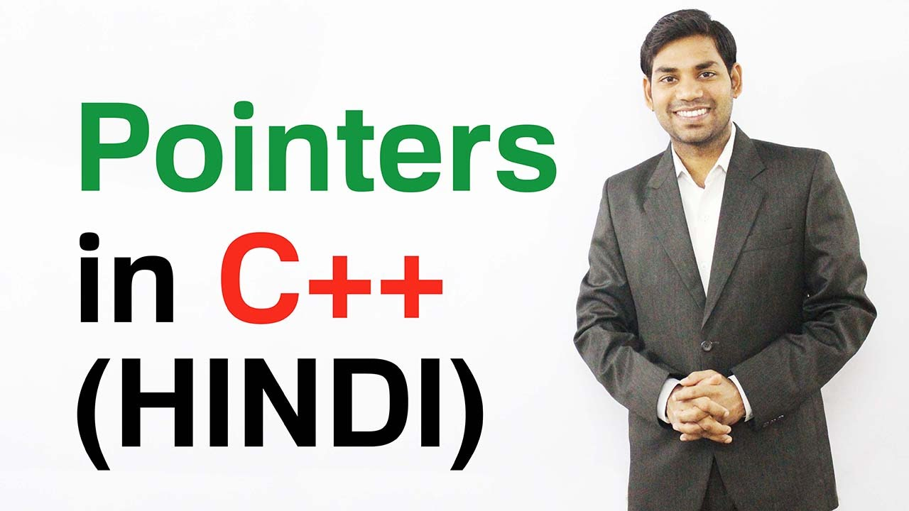 assignment through pointers in c