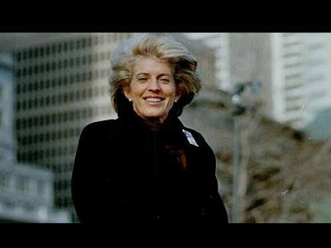 (1984) Geills Turner - Spouse of the Rt. Hon. John Turner