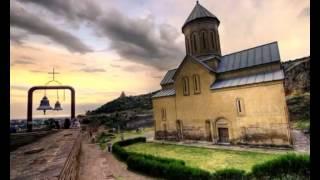 Севара - Грузинская песня(Клип на песню в исполнении Севары., 2014-01-07T21:42:55.000Z)