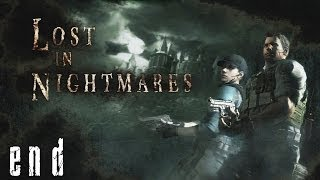 Resident Evil 5 Lost in Nightmares Walkthrough S-Rank Part 4 - Wesker Battle No Damage