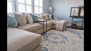 Interior Design Reveal with StyledBy Casanova | Ashley HomeStore