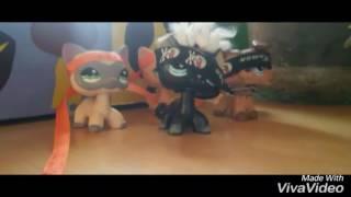 LPS: Shinobi ( krótki filmik)